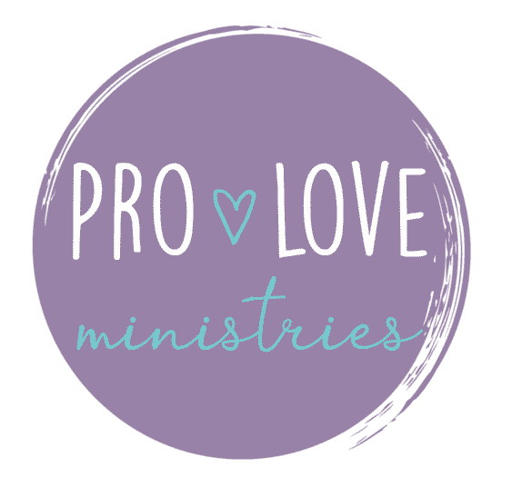 proloveministries logo